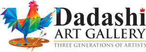 Dadashi Art Gallery | Three Generations of Artists